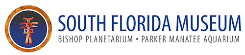 South Florida Museum and Bishop Aquarium logo