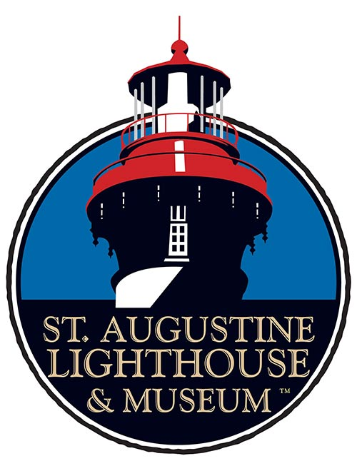 St. Augustine Lighthouse & Maritime Museum  logo