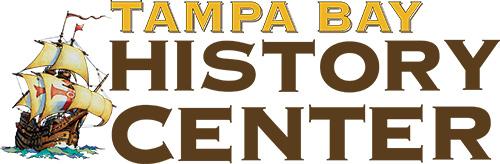 Tampa Bay History Center logo