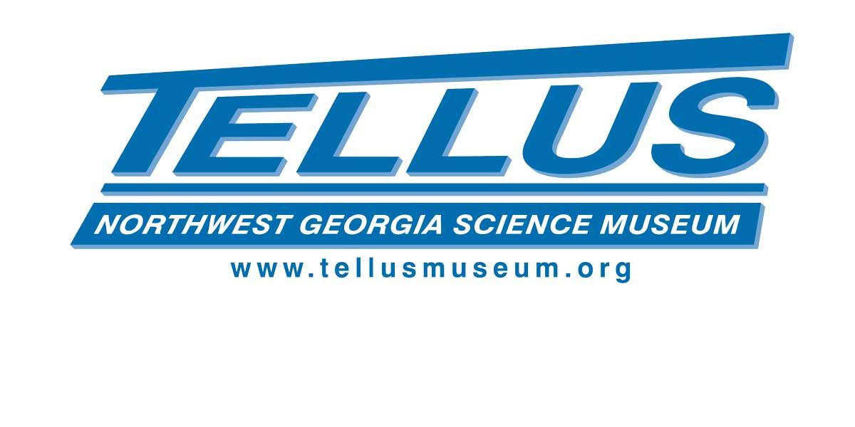 Tellus Science Museum logo