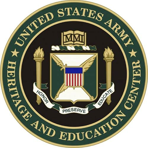 U.S. Army Heritage and Education Center logo