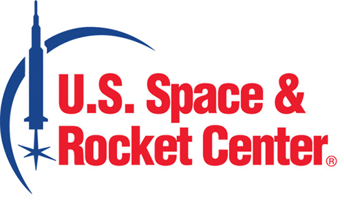 U.S. Space and Rocket Center logo