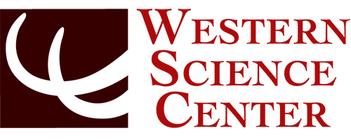 Western Science Center  logo