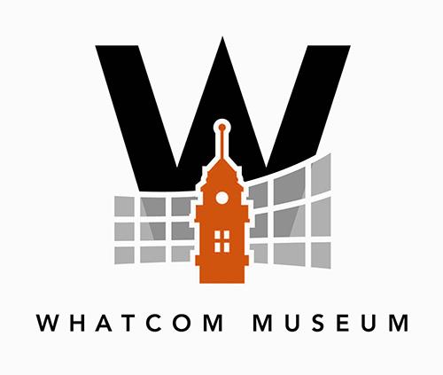 Whatcom Museum logo