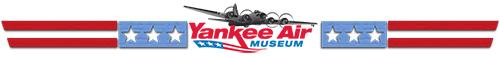 Yankee Air Museum logo